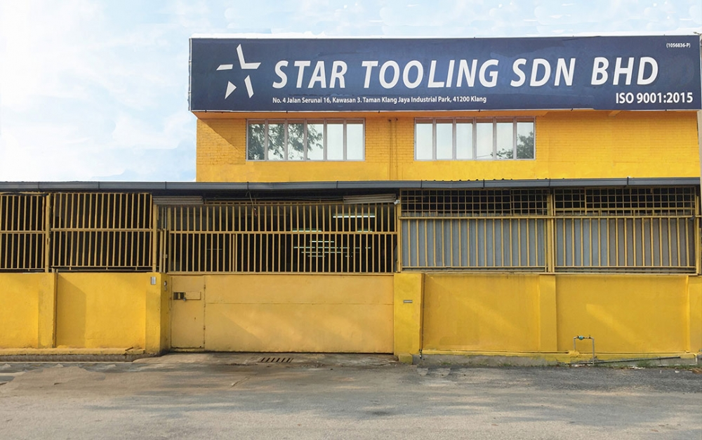 STAR TOOLING SDN BHD