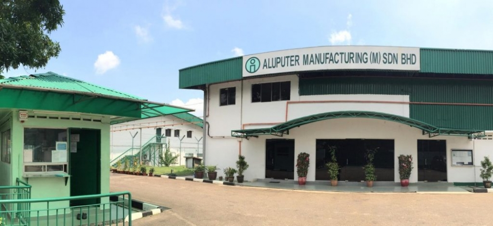 ALUPUTER MANUFACTURING (M) SDN BHD