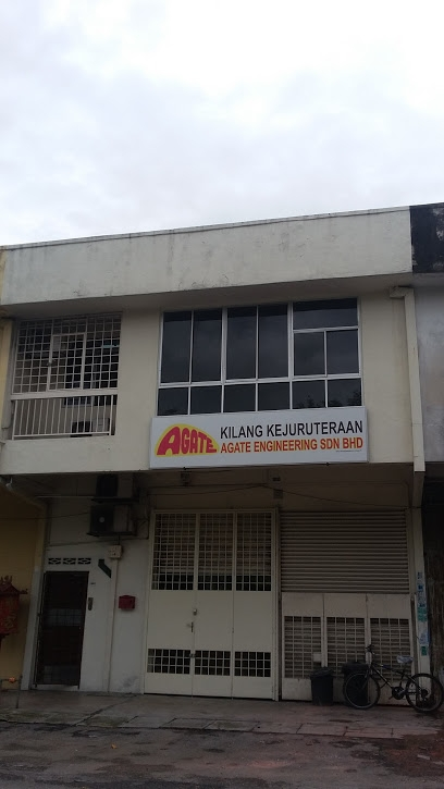 AGATE ENGINEERING SDN BHD