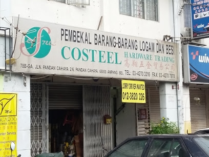 COSTEEL HARDWARE TRADING