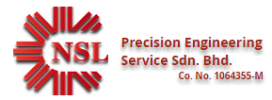 NSL PRECISION ENGINEERING SERVICE SDN BHD